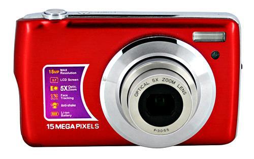 20 mp digital camera