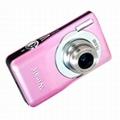 15MP数码相机与2.7''T