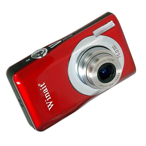 digital still video camera
