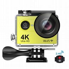 H9pro real ultra 4k wate