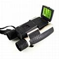 full hd 1080p digital binocular camera with 2.0'' TFT display telescope camera 2
