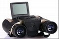 HD720P binocular digital camera with 2.0'' TFT display 1