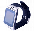 GV18 Smart phoen watch with touch