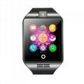 英耐特 藍牙智能手錶  Q18 3