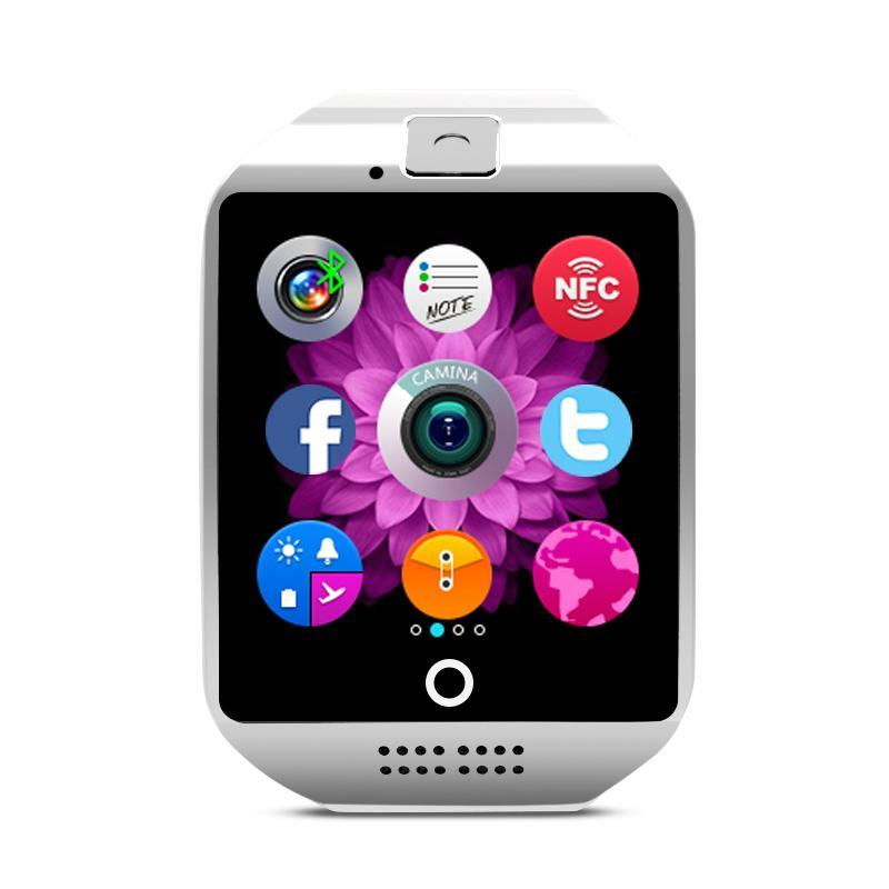 英耐特 藍牙智能手錶  Q18 2