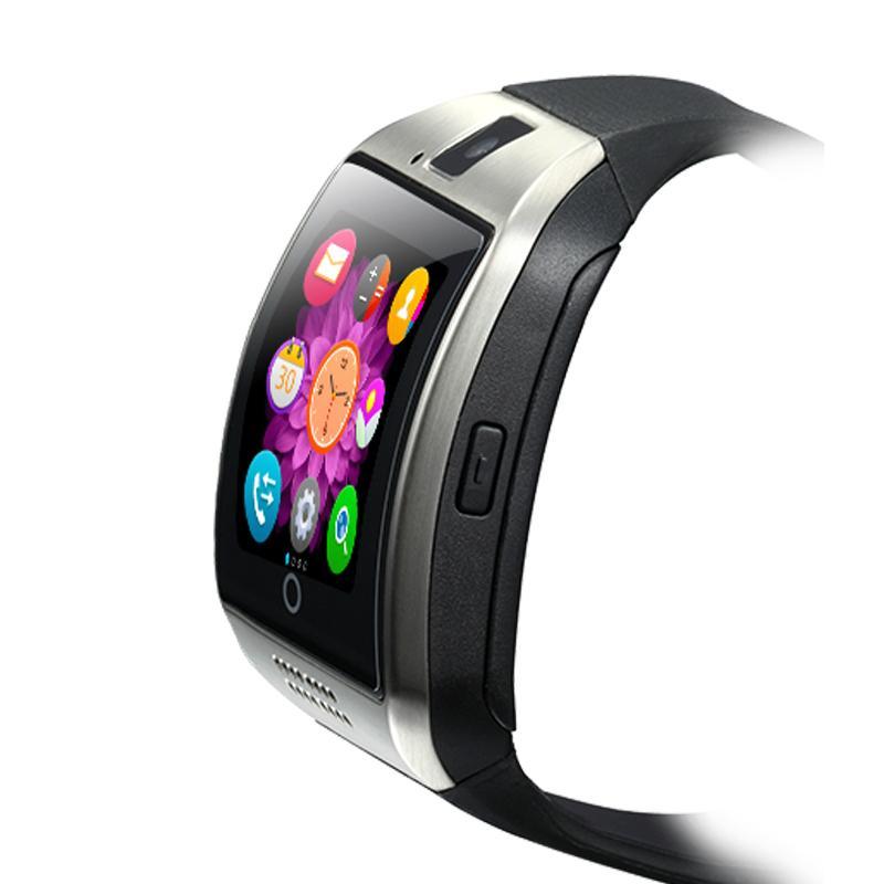 英耐特 藍牙智能手錶  Q18 4