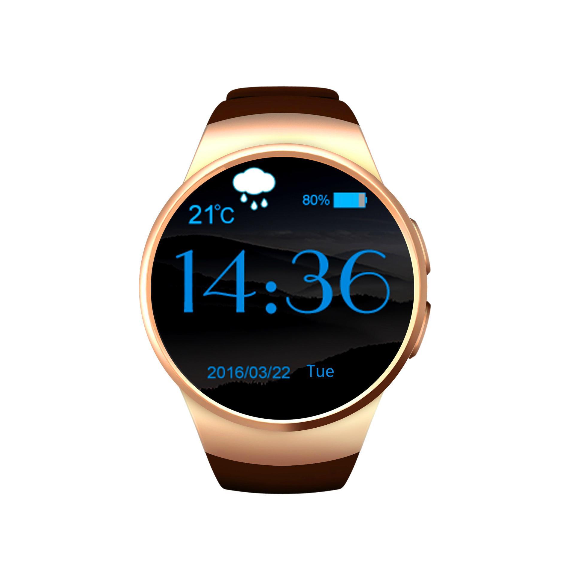 kw18 智能電話手錶 2
