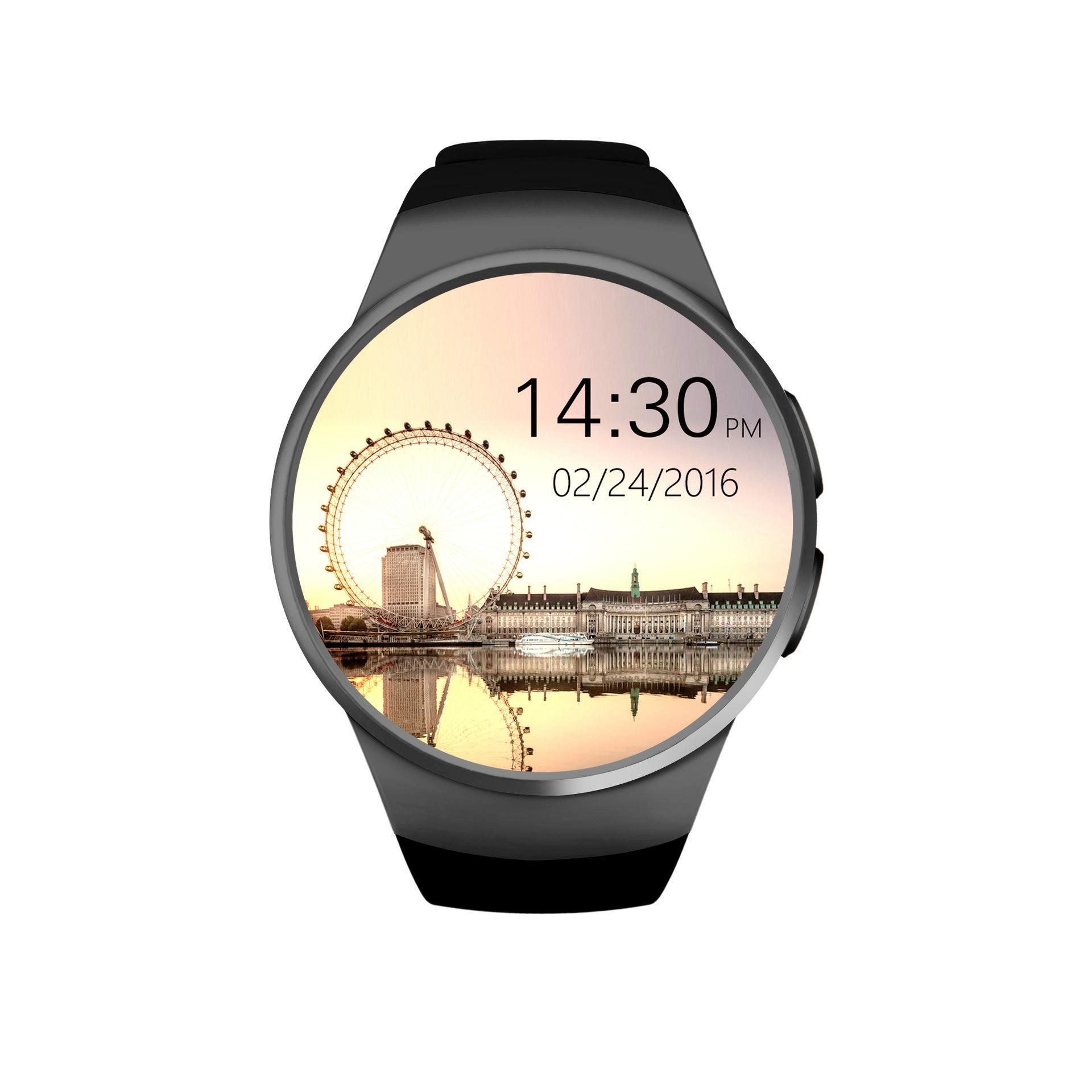 kw18 智能电话手表 3