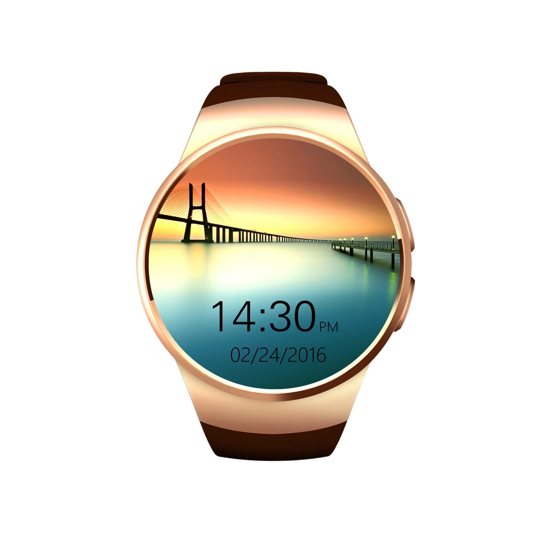 kw18 智能電話手錶 1