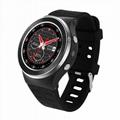 s99 安卓智能手表,触摸屏手
