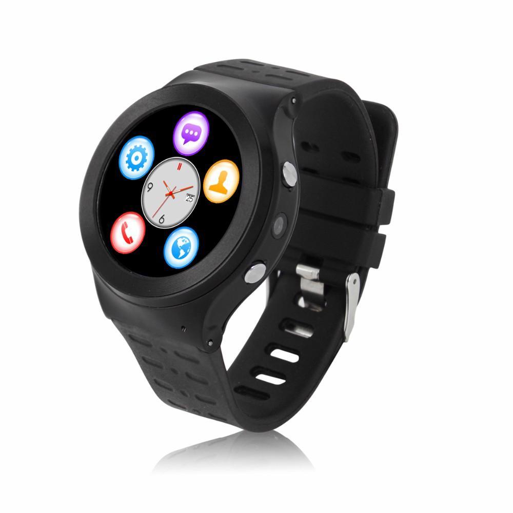 s99 安卓智能手錶,觸摸屏手錶手機 2