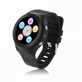 S99 Android smart watch phone with heart rate