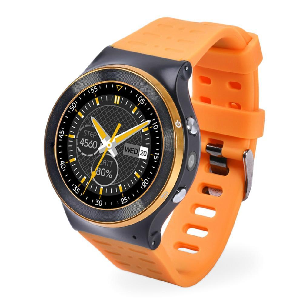 s99 安卓智能手表,触摸屏手表手机 3