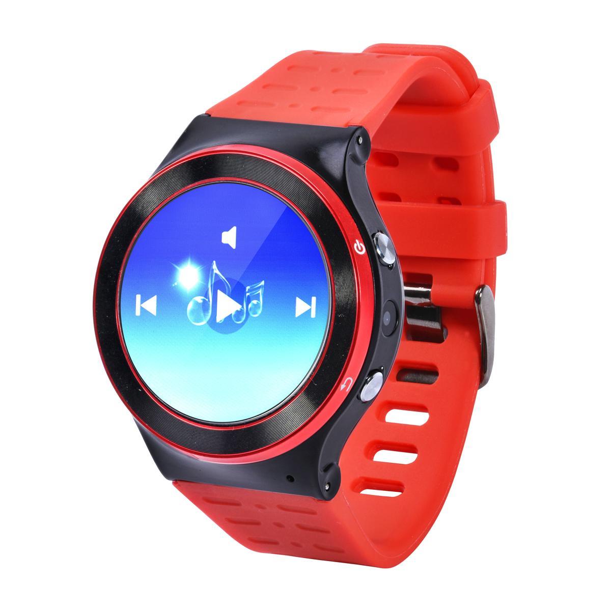 s99 安卓智能手表,触摸屏手表手机 5
