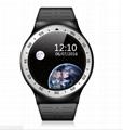s99a  安卓智能手錶,觸摸屏手錶手機
