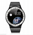 s99a  安卓智能手錶,觸摸屏手錶手機 3