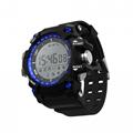 f2 waterproof sprots digital smart watch 2