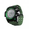 f2 waterproof sprots digital smart watch 3