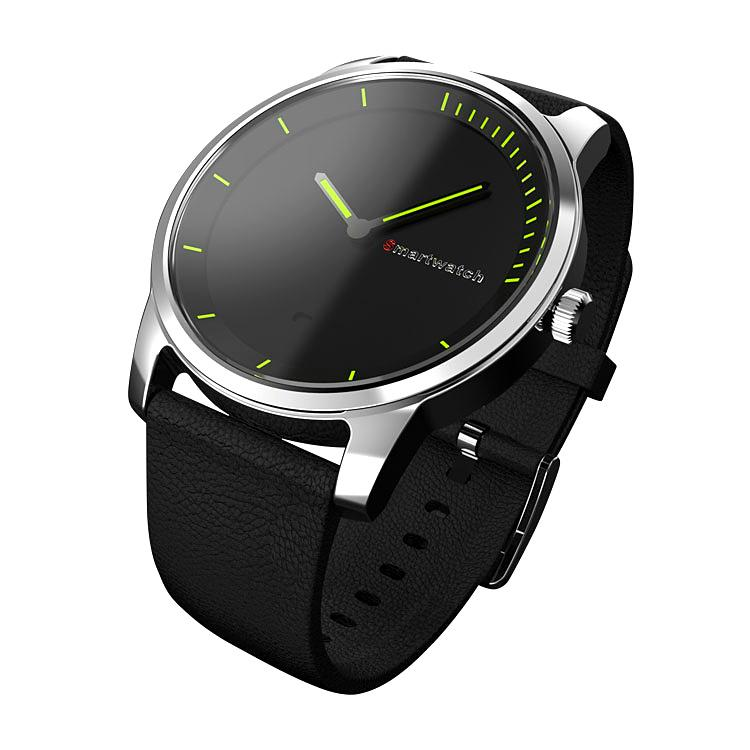N20 waterproof smart watch with fitness digital watch 3