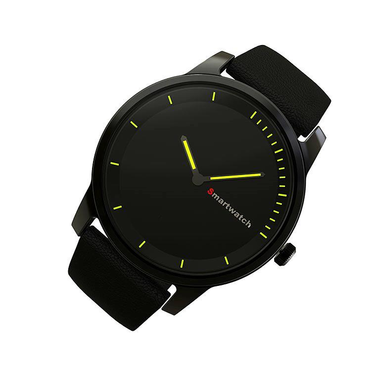 n20  智能防水手錶 4