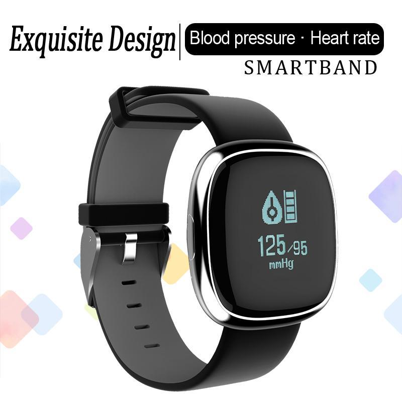 P2 血压,心率智能防水手表 2