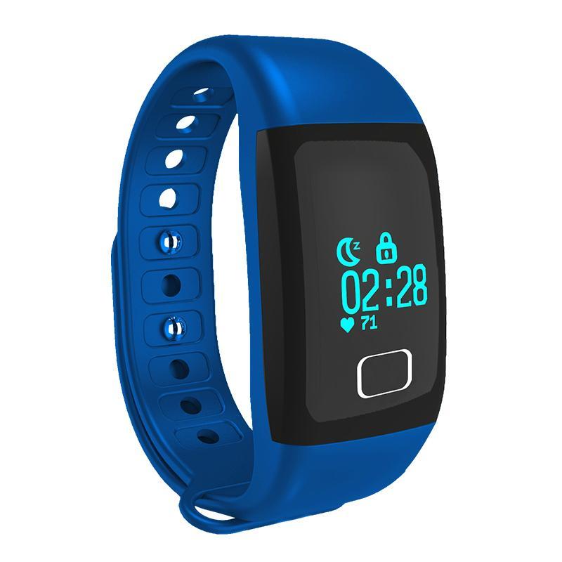 T1 heart rate smart watch, bluetooth bracelet 3