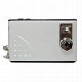 Winait's Mini Card type 300k pixels digital camera