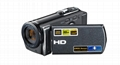 digital camcorder with 3.0'' display 16x