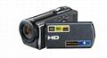 digital camcorder with 3.0'' display 16x digital zoom