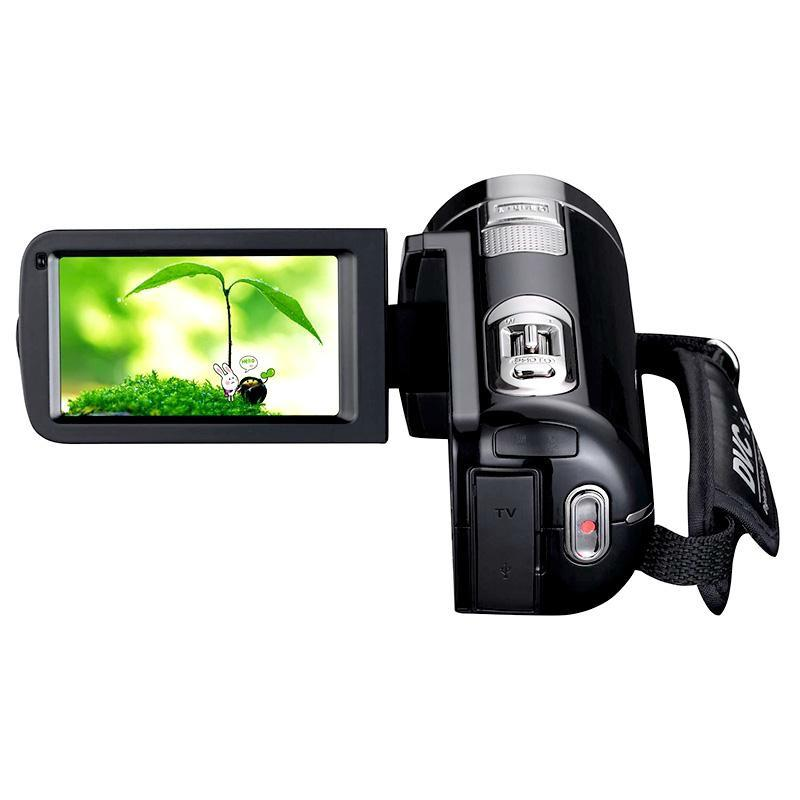 24MP infrared night shot mini DV, Full hd 1080p digital video camera 2
