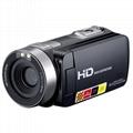 24MP infrared night shot mini DV, Full hd 1080p digital video camera 5