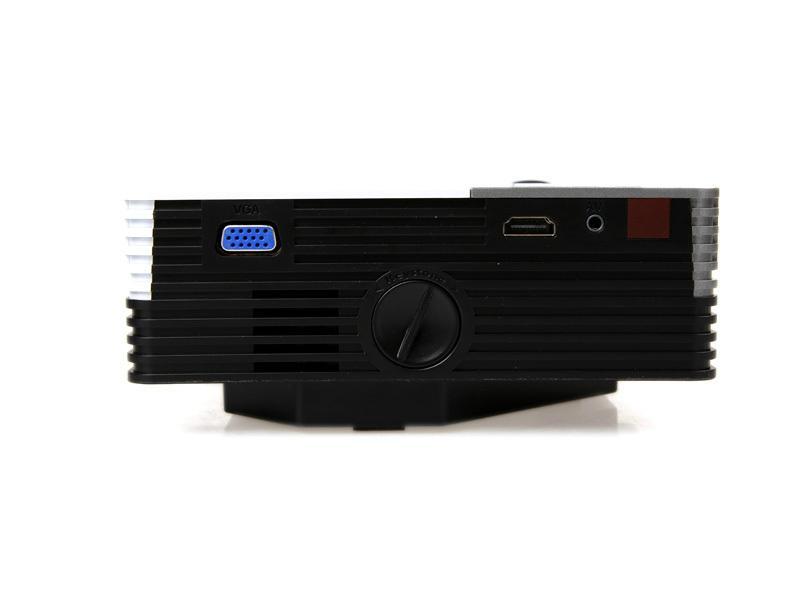 GM50 1001流明家用投影儀 3