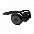BH503 sports stereo bluetooth headset 2