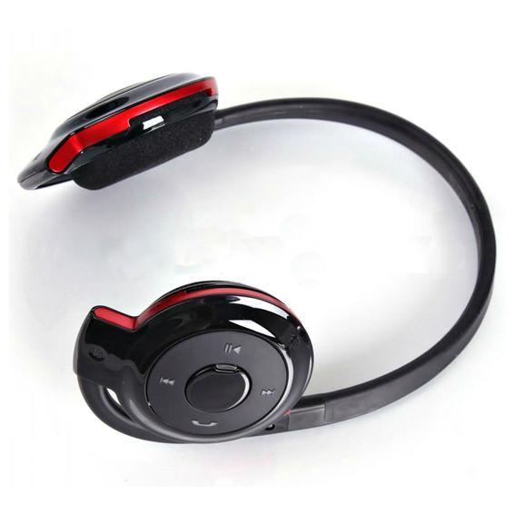 英耐特 运动蓝牙耳机 BH503 3