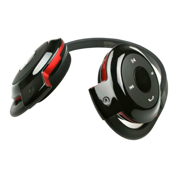 BH503 sports stereo bluetooth headset 4