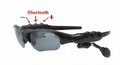 BT-106 digital video sunglasses