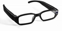 DV113 視頻拍照眼鏡