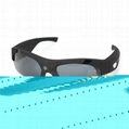 DV-116 90 degree digital video camera sunglasses