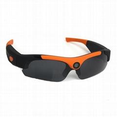 DV116 90 广角视频拍照眼镜