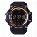 X watch waterproof sports fitness smart