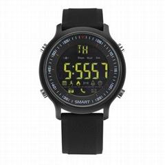 EX18 智能手表