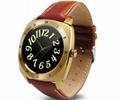 DM88 heart rate smart watch phone digital bluetooth watch
