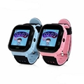 Q527/Q528 kids gps tracker smart watch phone  2