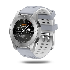 GS8 smart watch phone, GSM watch phone with heart rate