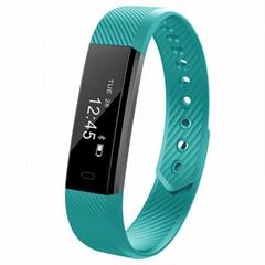 ID115 Sports bracelet fitness , fitbit bracelet