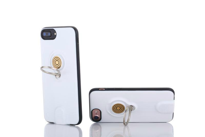 最新無線充電手機殼適用蘋果6/6s/7/7s 1