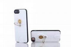 最新无线充电手机壳适用苹果6/6s/7/7s