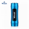 winait waterproof sports MP3 player with display 446