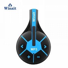 winait newest gift waterproof mp3, portable mp3 player 501