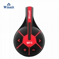winait newest gift waterproof mp3, portable mp3 player 501